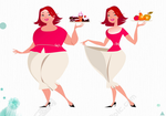 经期怎么减肥效果好?