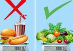 中午吃什么可以减肥?