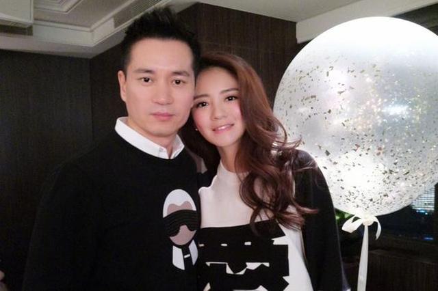 安以轩结婚一周年甜发文:陈太你习惯了吗