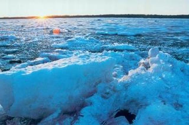 吉林去冬今春降水偏多 防春汛形势不容乐观