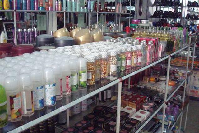 88批次染发类产品不合格 吉林等省被要求控制风险