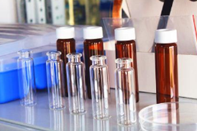公主岭公安局DNA实验室成为破案利器 已受理72起案件