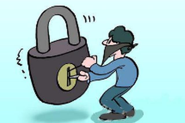 """敦化一网逃在家""""修炼""""开锁 准备作案时被瓮中捉鳖"""