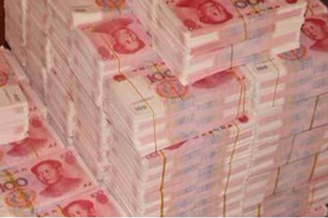 """蛟河一位老大娘""""顶呱刮""""中出头奖100万元"""