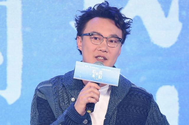 《后来的我们》主题曲发布会 陈奕迅刘若英同台欢乐多