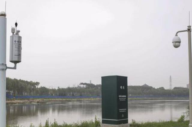 长春市水质检测中心预计本月投入使用