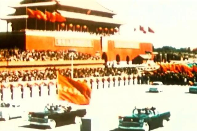 """《好好学习》第十八期 国车""""红旗""""独有之魅"""