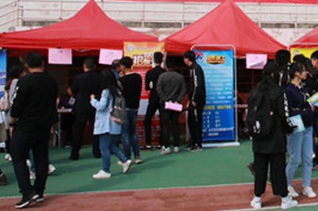 吉林省多部门整顿人力资源市场 责令退赔劳动者28万