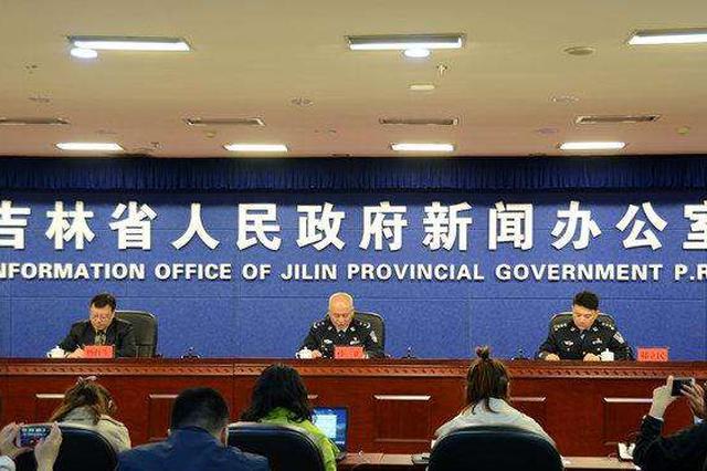 吉林省公安厅多措并举打击侵犯知识产权犯罪