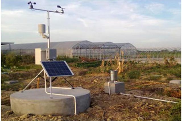 19日长春国家基准气候站邀请市民体验气象观测