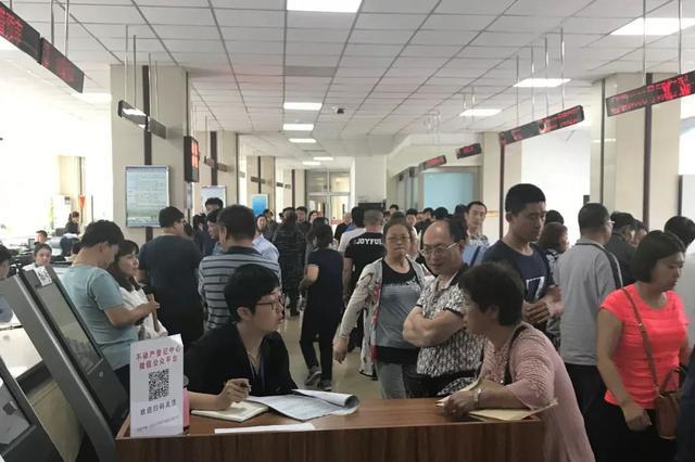 购房客涌入珲春:有些客户前两周刚在丹东买了房