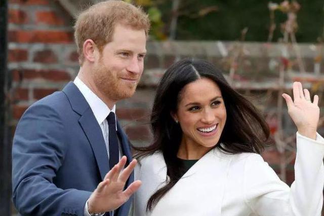 哈里王子大婚或颠覆传统:拒收份子钱未邀各国政要