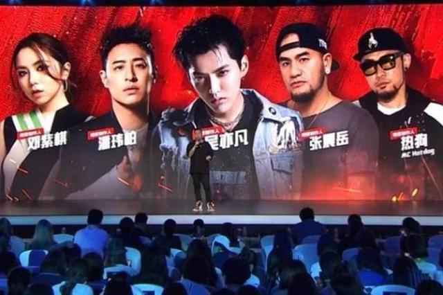 陈冠希发博再怼《中国新说唱》 期望保护说唱文化