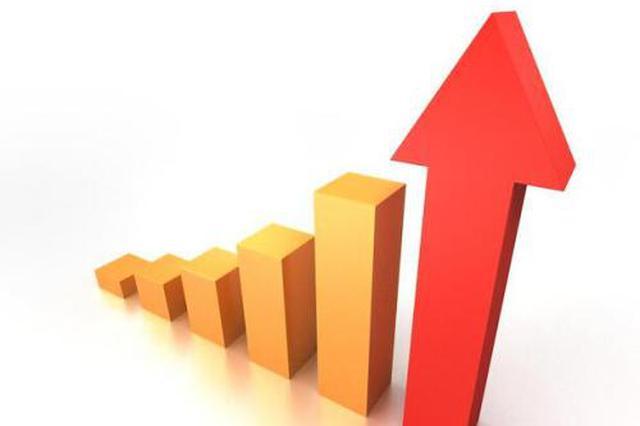 前四个月长春经济运行质量持续改善