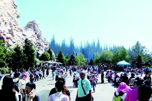 中国旅游日:长春旅游玩出别样精彩