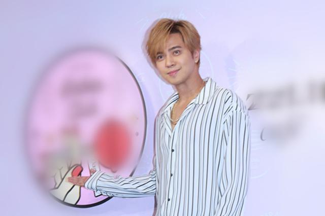 罗志祥亲否认买新房娶周扬青传闻:有好消息会讲