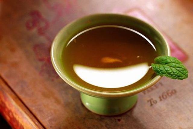 """长春双阳农民将山野菜""""变身""""健康茶 行销全国"""