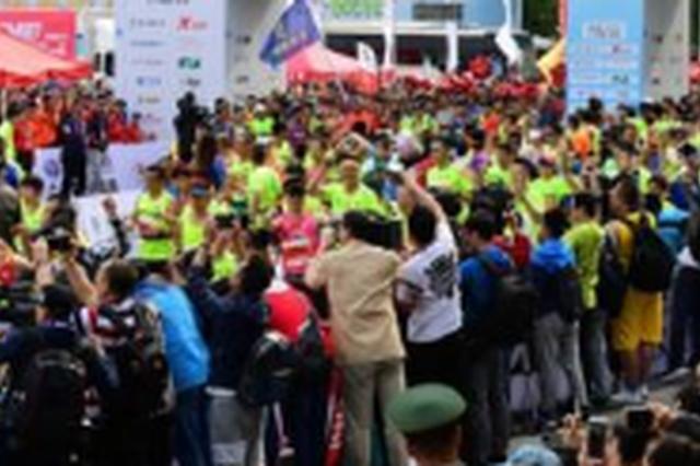2018长春国际马拉松5月27日开赛 各项工作准备完毕