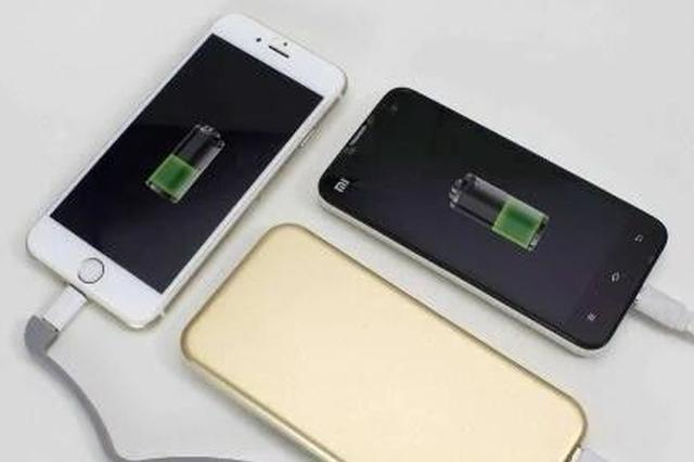 手机充电先插手机还是先插电源?大多数人都做错了