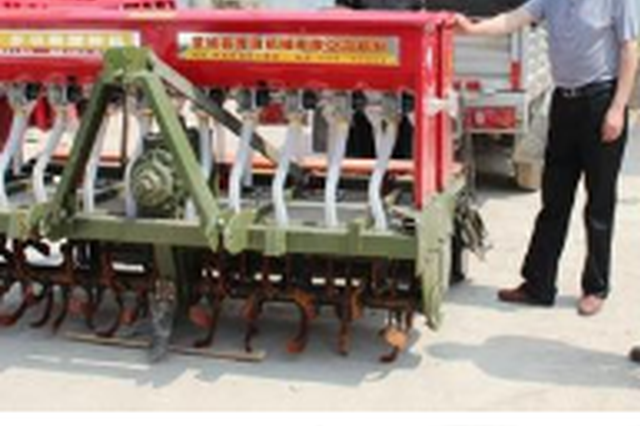 长春市开展农机安全生产大检查 减少农机事故发生