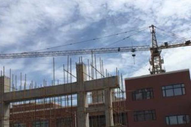 中标企业工地管不好 3年内不让承揽长春市政项目