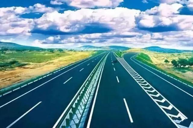 吉林至龙嘉机场高速路改扩建9月开工 半幅通行