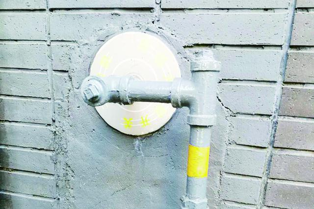 燃气进户管为啥不用保温处理 长春燃气负责人解答