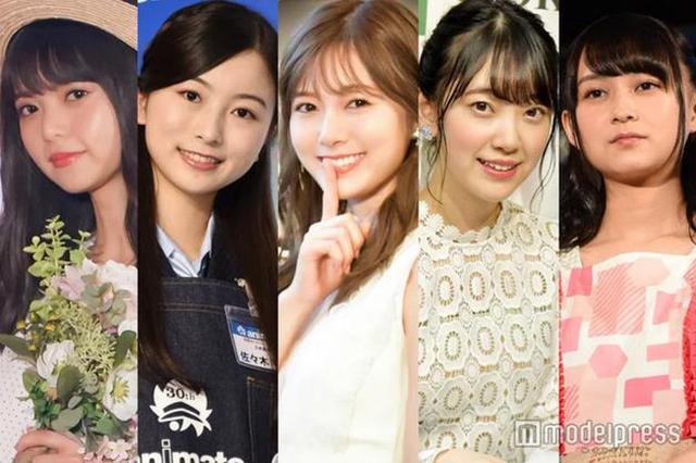 女性偶像颜值总选举2018宣布排名 白石麻衣连冠