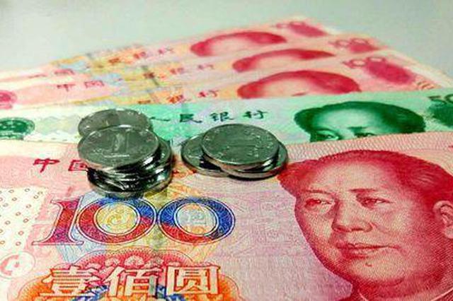 前五月中国财政收入同比增长12.2% 税收收入增15.8%