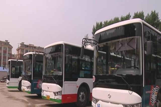 公交进入移动支付时代:坐车不用拿零钱 手机一扫交车费