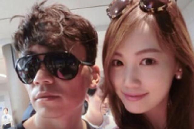王宝强离婚案二审 马蓉出席7小时后匆匆离开法院