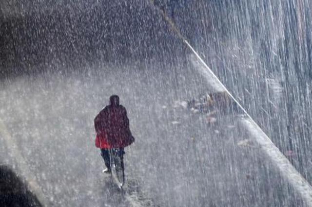 5月份全国自然灾害致损失超101亿元 吉林较为严重
