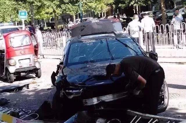 2死3伤!吉林女子在京惹祸 涉嫌酒驾 还是无证驾驶