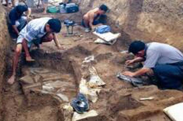 吉林大学考古学院成立