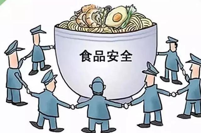 吉林省食药监曝光:这5批次食品检测不合格!别吃!
