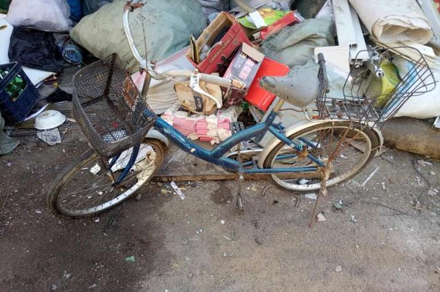 延吉男子盗窃自行车十余起 在街上被警方抓获