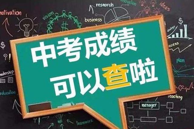 2018年吉林市城区高中录取分数线确定!
