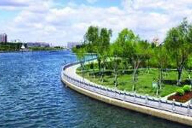 治理一条河 改变一座城
