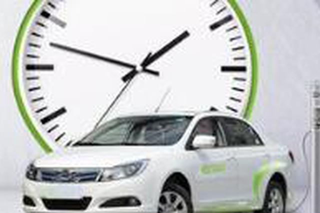 一汽、东风、长安联手推出共享汽车项目