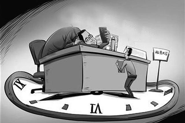 吉林省对2018年国务院大督查确定重点工作开展暗访