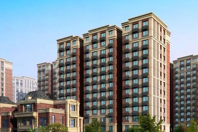 最新70城房价出炉!长春6月同比增长排全国第11位