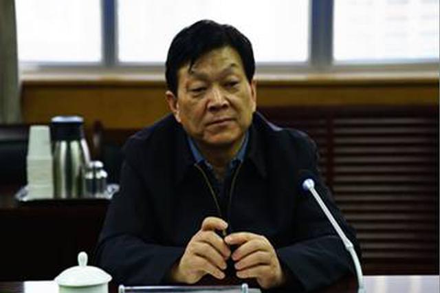 甘肃省原副省长虞海燕一审获刑十五年