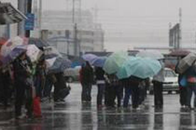 吉林省防指部署东部明显降雨过程防御工作