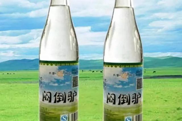 """吉林省食药监公布""""闷倒驴""""等6批次食品检测不合格"""