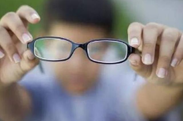 长春记者调查:近视与肥胖患儿趋于低龄化