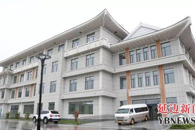 延吉市残疾人托养康复中心预计10月底投入使用