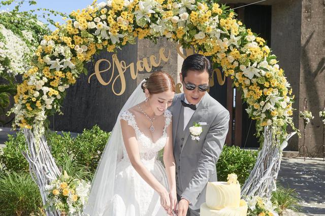 郑嘉颖唱《一千个愿意》娶老婆 公主抱抱得美人归