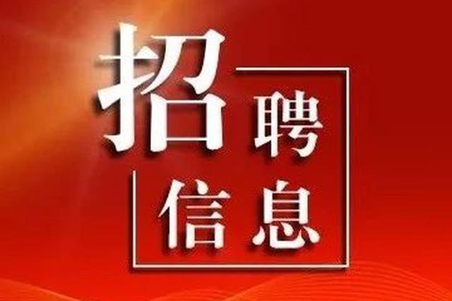 松原市事业单位招聘276人