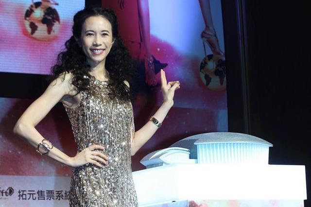 莫文蔚宣布12月举办演唱会 老公或将上台秀中文