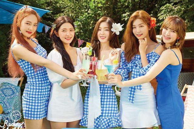 SM下半年偶像回归计划外泄 主力推新团NCT